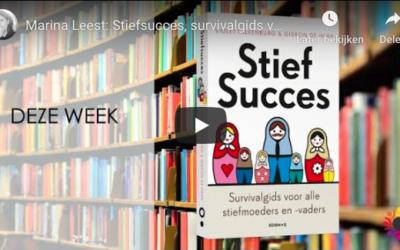Marina Leest | Stiefsucces, survivalgids voor stiefouders