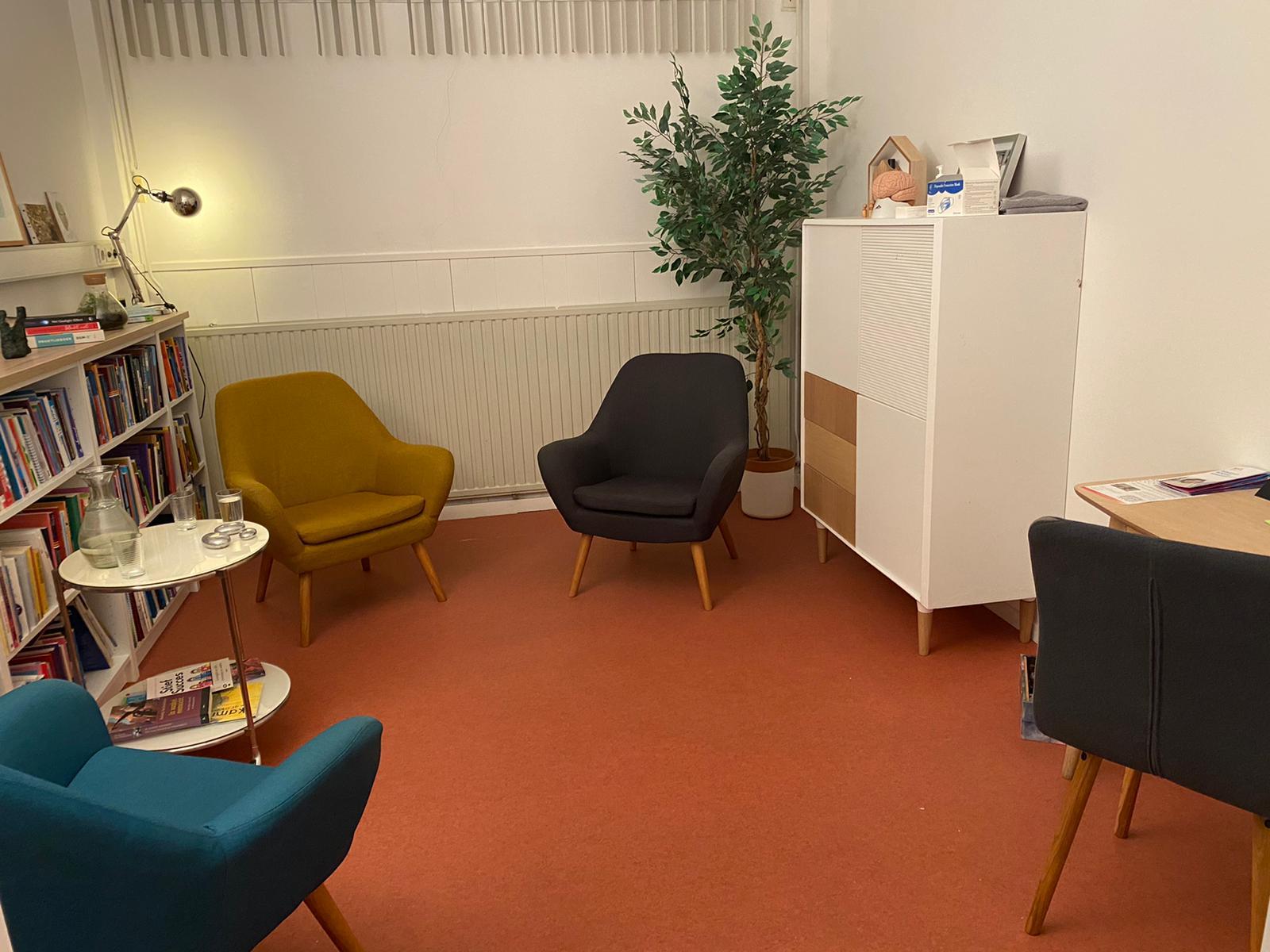 academie voor gezin en relatie praktijk Den Helder